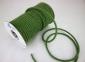 Канат джутовий зелений, діаметр 6мм 0