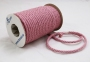 Jute rope sweet powder color, diameter 6mm, 25 meters 2