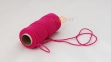 Cotton twine fuxia, 45 meters 0