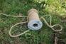 Jute rope Ø 6mm, 25 meters 2