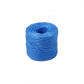 Шпагат поліпропіленовий синій, 100 метрів/бобіна