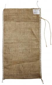 Jute bag, 30 х 50 cm, 270g/m2