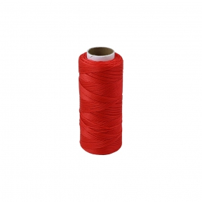 Polypropylene thread orange, 165 meters