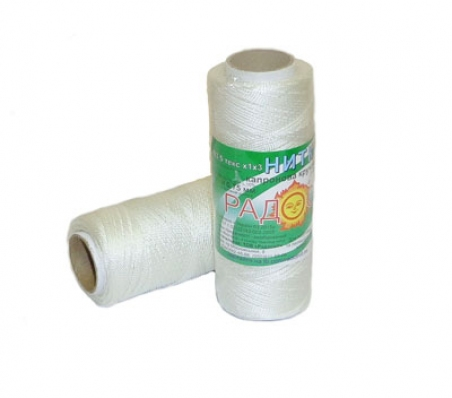 Caprone thread, 175 meters