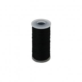 Polyamide thread 375 tex black, 65 meters